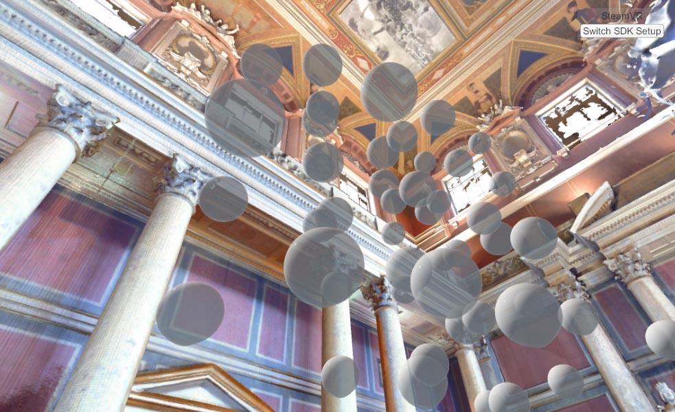 3D-Virtualisieurng Referenz Uni Wien 10