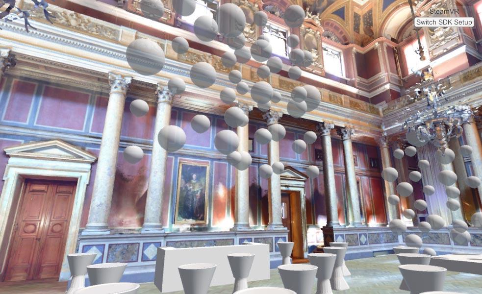 3D-Virtualisieurng Referenz Uni Wien 13