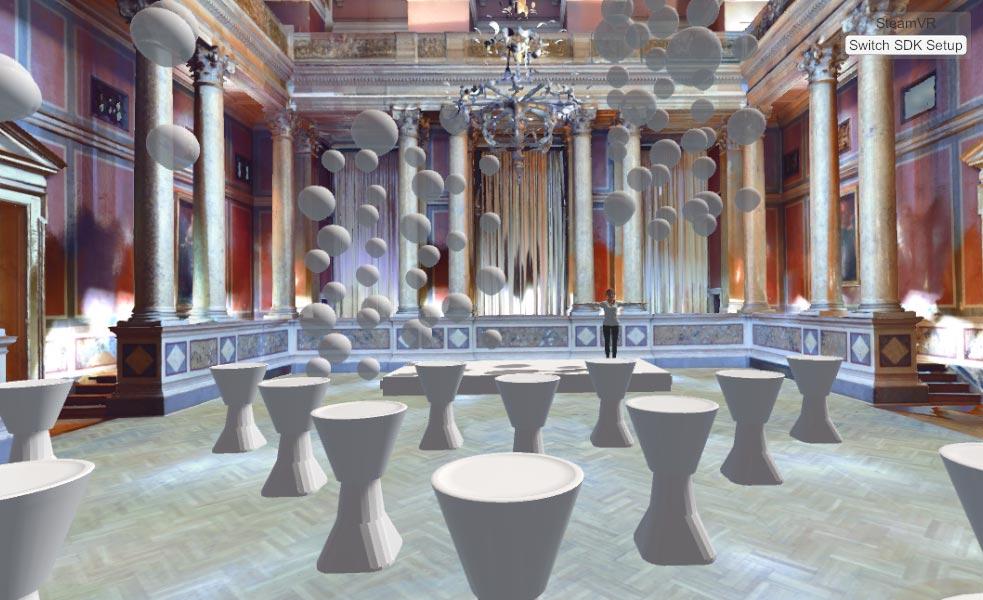 3D-Virtualisieurng Referenz Uni Wien 3