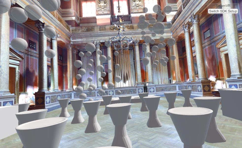 3D-Virtualisieurng Referenz Uni Wien 5